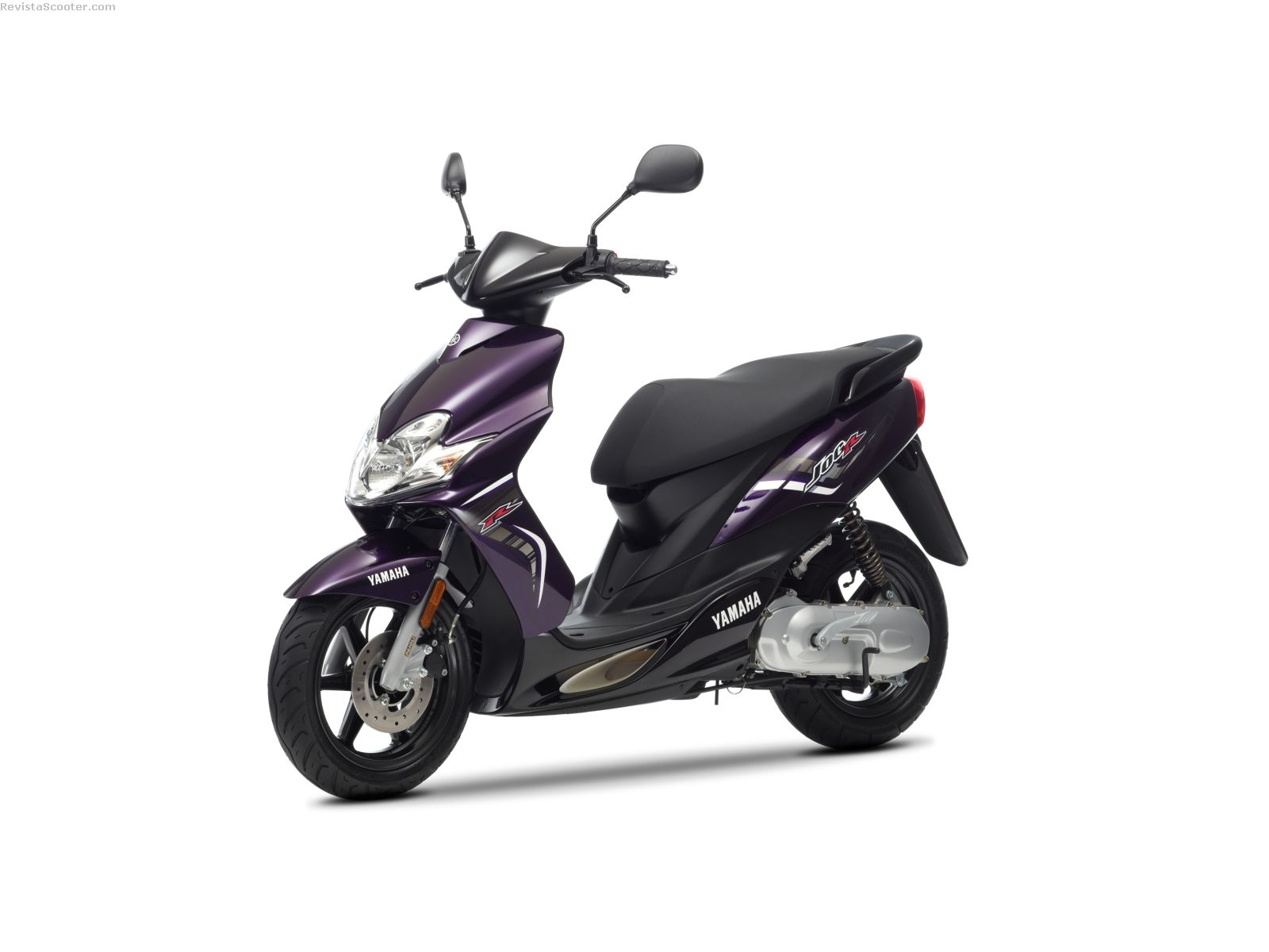 yamaha jog r scooter: