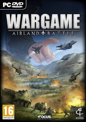 Wargame AirLand Battle RELOADED ISO Free Download