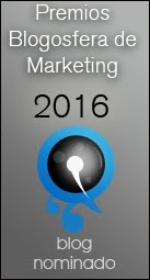 Premios Blogosfera de Marketing 2016