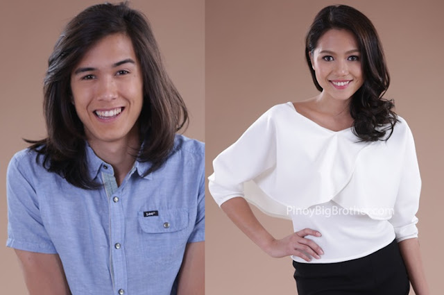 LOVERS Miho Nishida and Tommy Esguerra battle for Regular Big Winner title