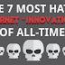 7 delle Peggiori Cose che Internet ha portato nella nostra vita