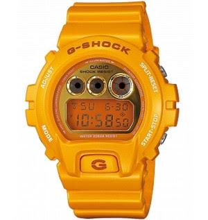 Jam Tangan CASIO G Shock DW-6900SB-9