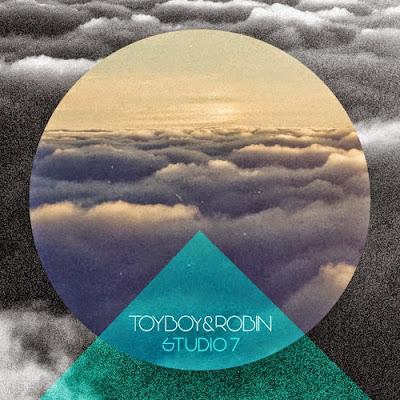 Toyboy & Robin - Studio 7 EP