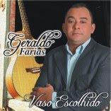 Cantorr Geraldo Farias