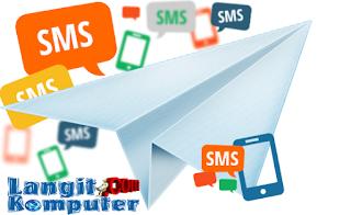 Langit Komputer -  SMS Marketing, SMS Server dan Software SMS gateway Lengkap