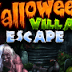 Halloween Villa Escape