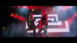 Tay Grin ft. Vanessa Mdee - Tola