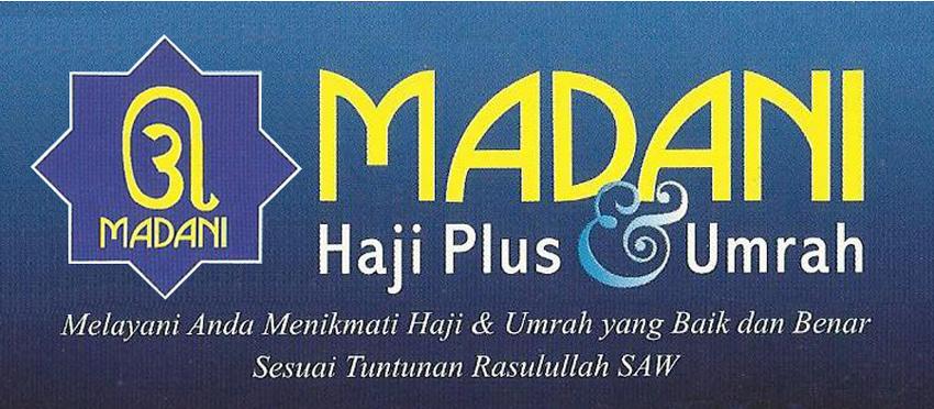 Madani Biro Haji Plus & Umroh Perwakilan Solo