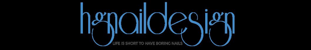 HG Nail Design | Nail Art Blog
