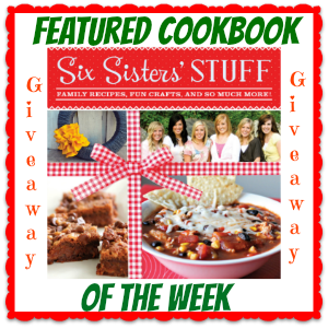 six sisters stuff cookbook