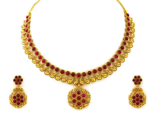 22kt gold jewellery Jewellery in Blog