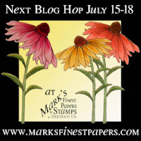 Don't miss the July Blog Hop