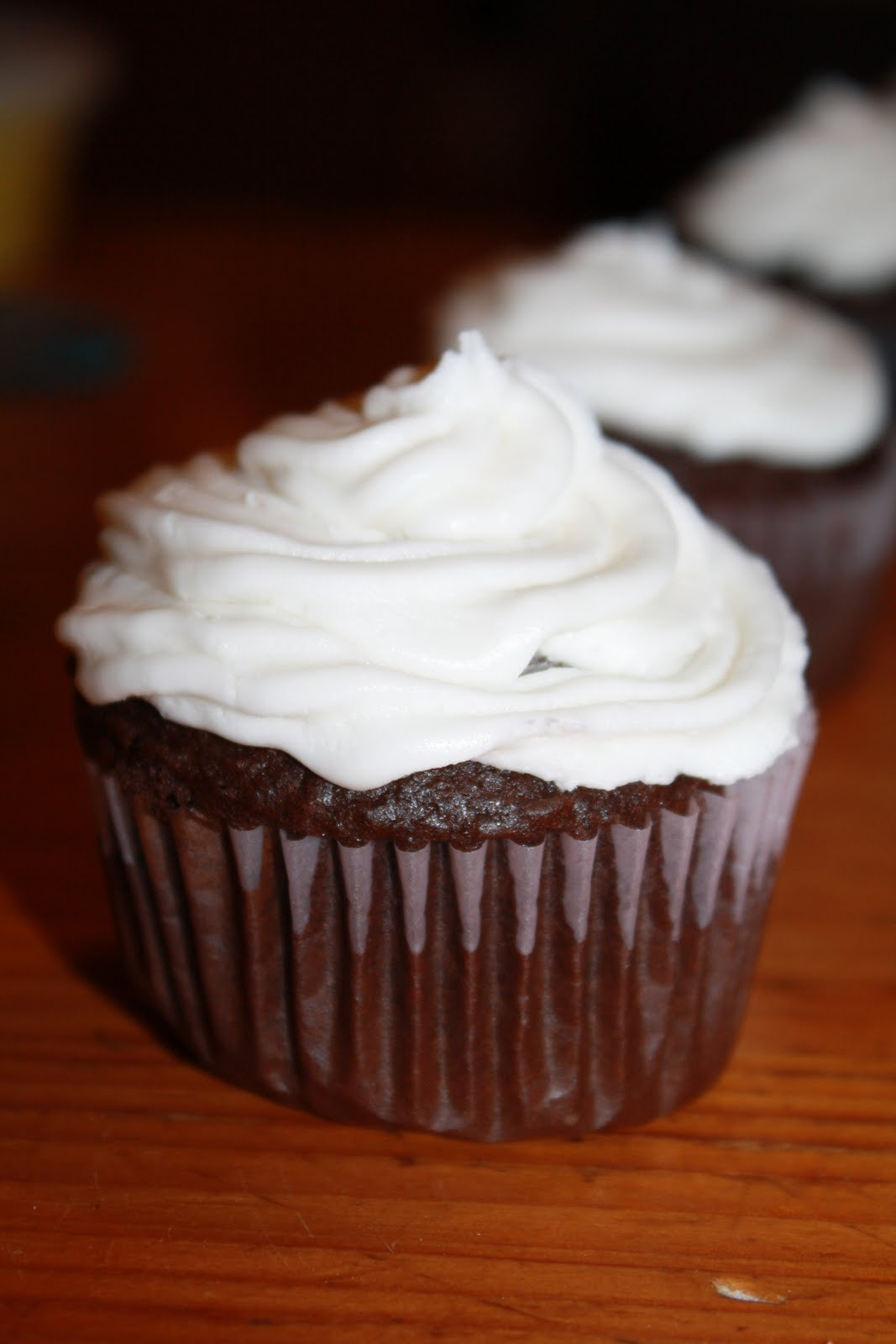 how to make vanilla buttercream without icing sugar