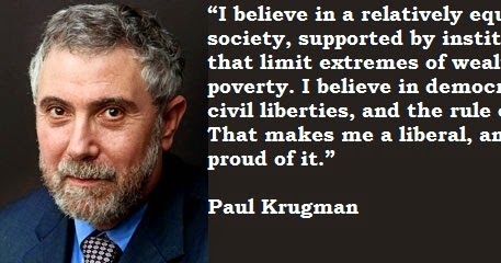 paul krugman 1994 essay Chanos on china, krugman on asia 1994 in the video chanos says the best essay he has ever read on emerging markets is by paul krugman written in 1994 before the.