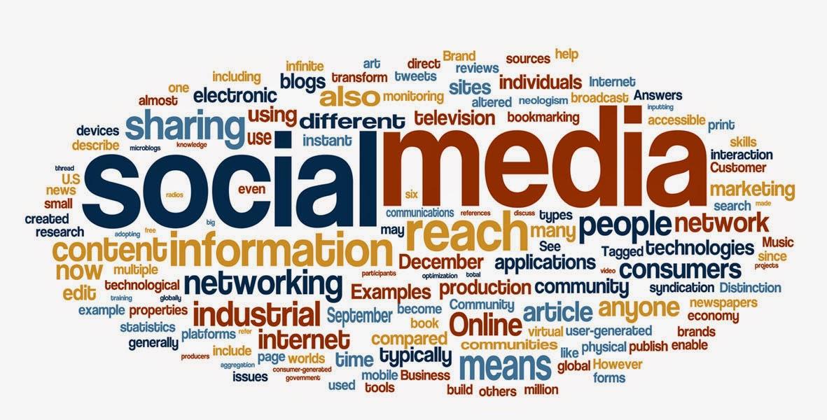 Kita dan Sosial Media