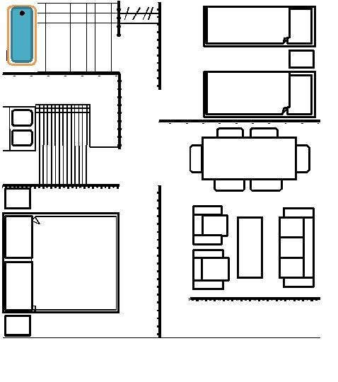 Planos arquitectonicos plano for Normas para planos arquitectonicos