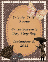 Grandparent's Day Blog Hop