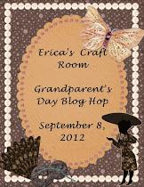 Grandparent's Day Blog Hop