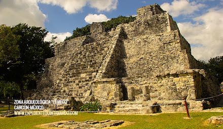 """Zona Arqueológica """"El Meco"""""""
