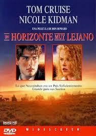 ver Far and Away (Un horizonte muy lejano) 1999