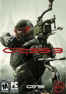Download Crysis 3 (+8 Trainer) PC