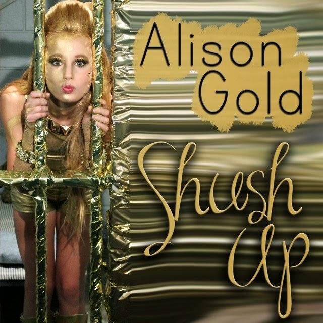 [STAR PEOPLE NEWS] Alison Gold scandalise l'Amérique à 11 ans !