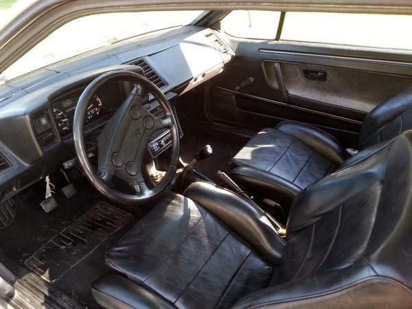 1986 Volkswagen Scirocco Silver Buy Classic Volks