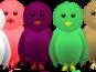 Membuat Burung Twitter Terbang di Blog dengan Mudah