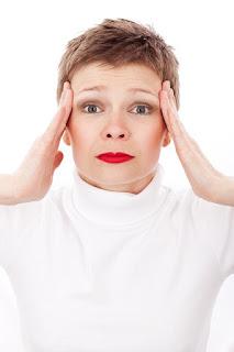 Sakit Kepala Dan Migrain Pada Saat Hamil
