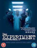 Das experiment (El experimento) (2001)