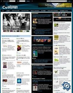 Guia Online da Cultura