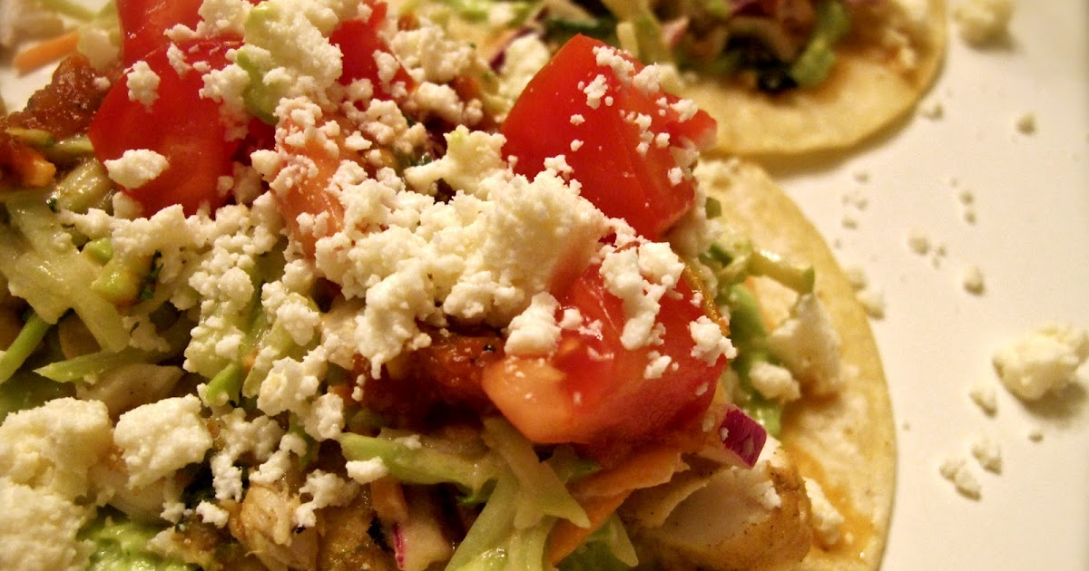Elle beau grease grilled fish taco recipe for Grilled fish taco recipe