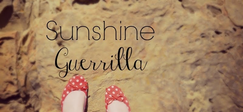 Sunshine Guerrilla
