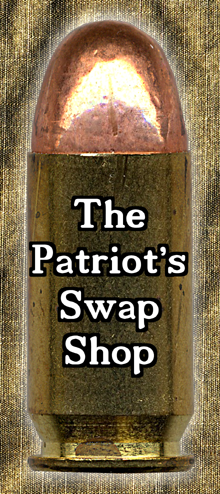 Patriot Trading Post