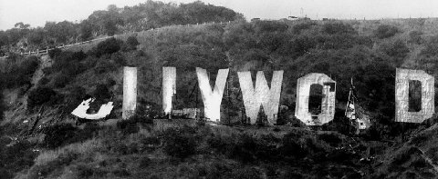 too far jerry the hollywoodland sign