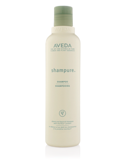 Aveda, Aveda shampoo, Aveda Shampure shampoo, shampoo, hair products