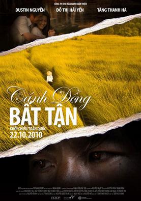Hình Ảnh Diễn Viên Trong Bộ Phim Cánh Đồng Bất Tận 2010 HD