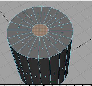 Realistic Glass Modeling - Maya Tutorial-07