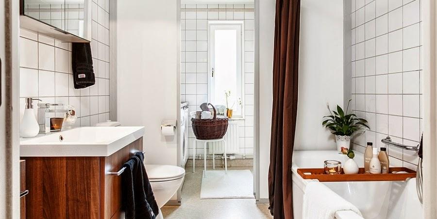 wystrój wnętrz, wnętrza, urządzanie mieszkania, dom, home decor, dekoracje, aranżacje, łazienka, białe wnętrza