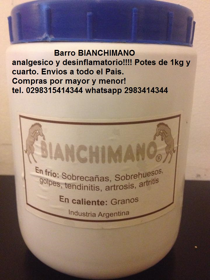 Barro Bianchimano