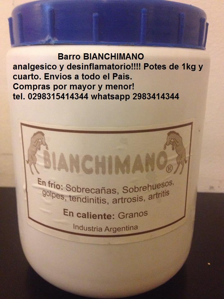 Barro Bianchimano