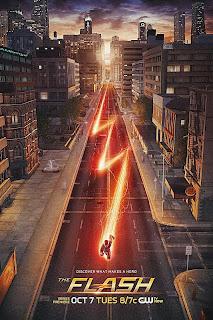 Flash (2014) Temporada 1