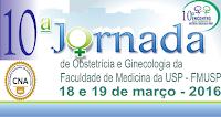 10a. Jornada de Obstetrícia e Ginecologia da USP