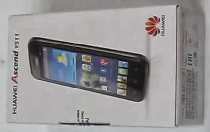 Gadget Revue: Huawei Ascend Y511 Review - Pros and Cons