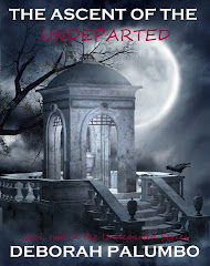 A Deborah Palumbo paranormal novel