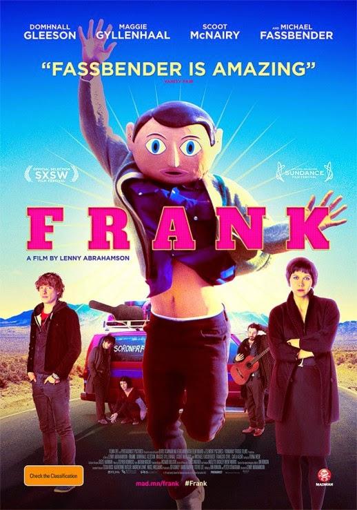 Frank 2014 BRRip tainies online oipeirates