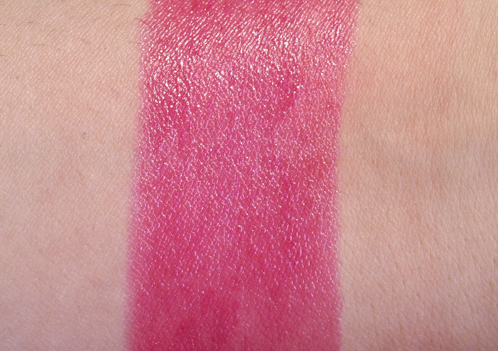 "Revlon Just Bitten Kissable Balm Stain in ""Love Sick"" swatches review"