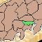 地図クイズ(都道府県)