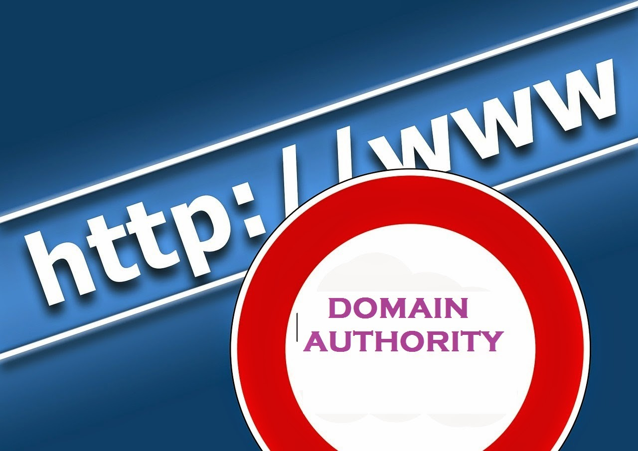 Improve your domain authority