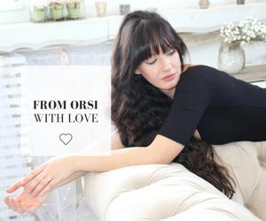 Orsi életmód blogja